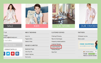 BedHead Pajamas Loyalty Program Case Study Image