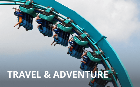 Zinrelo loyalty program - Travel vertical