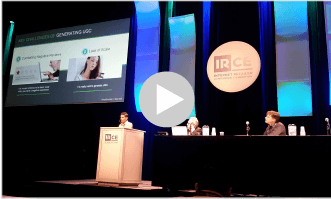 Jai Rawat, CEO Zinrelo at IRCE 2016