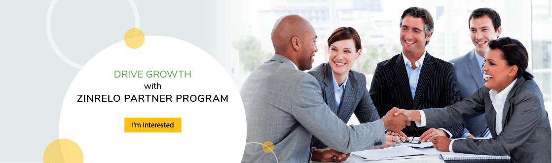 Zinrelo Partner Program