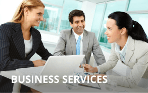 Social strategies for Business Services_ShopSocially