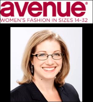 Kristen Avenue - Zinrelo Client