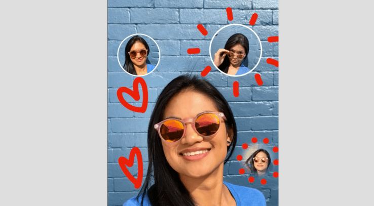 Zinrelo Newsletter Instagram Stories
