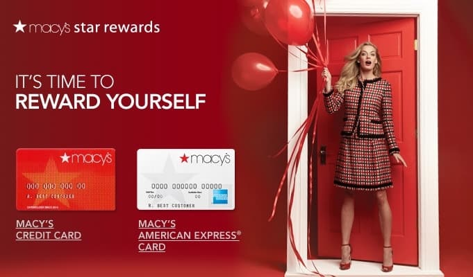 Macy's Star Rewards - How to name your loyalty rewards program