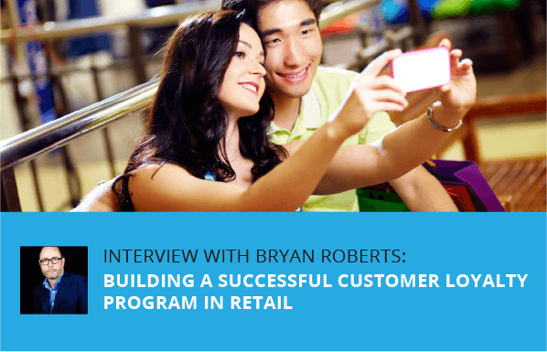 Interview with Bryan Roberts_Zinrelo Loyalty Rewards Program