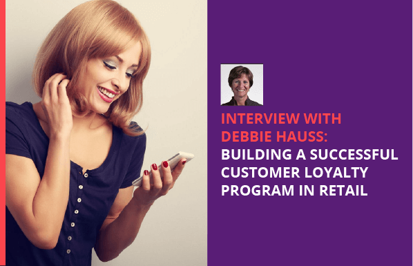 Interview with Debbie Hauss